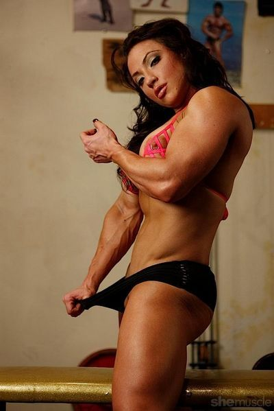 She Muscle torrent