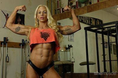 She Muscle videos